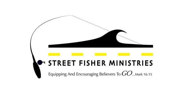 Kevin Riordan Streetfisher Ministries 3